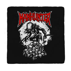 Manhunter - Heavy Metal Machine - Coasters - Coasters - RIPT Apparel