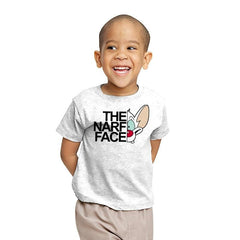 The Narf Face! - Youth - T-Shirts - RIPT Apparel
