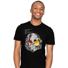 DAFT ANT - Mens - T-Shirts - RIPT Apparel