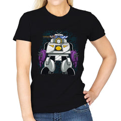 Jaeger Dexo-2000 - Womens - T-Shirts - RIPT Apparel