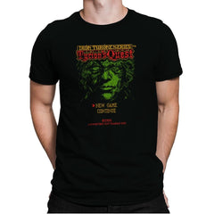 Tyrion's Quest - Game of Shirts - Mens Premium - T-Shirts - RIPT Apparel