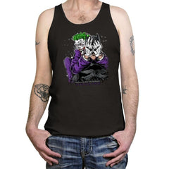 Prince of the Golden Age - Tanktop - Tanktop - RIPT Apparel