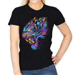 Spirit of the Wild - Womens - T-Shirts - RIPT Apparel