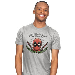 Common Sense - Mens - T-Shirts - RIPT Apparel