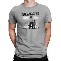 Slash Exclusive - Mens Premium - T-Shirts - RIPT Apparel