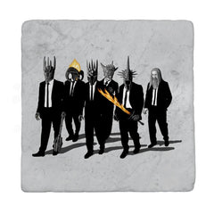 Reservoir Lords - Coasters - Coasters - RIPT Apparel