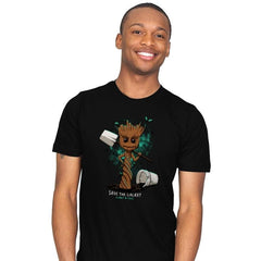 Plant a Tree - Awesome Mixtees - Mens - T-Shirts - RIPT Apparel
