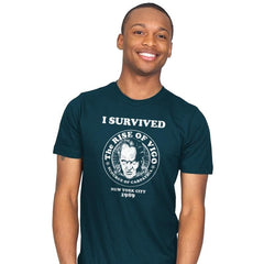 Surviving Vigo - Mens - T-Shirts - RIPT Apparel