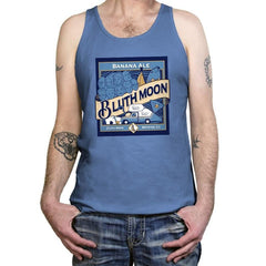 Bluth Moon - Tanktop - Tanktop - RIPT Apparel