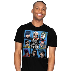 The Batty Bunch - Best Seller - Mens - T-Shirts - RIPT Apparel