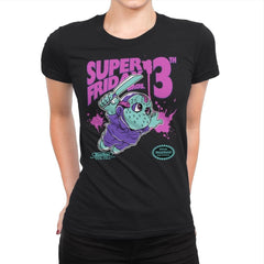 Super Friday Bros - Anytime - Womens Premium - T-Shirts - RIPT Apparel