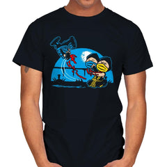 The Fatality Gag - Mens - T-Shirts - RIPT Apparel