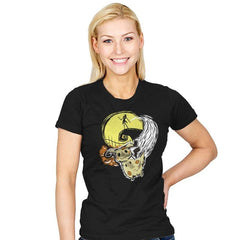 Nightmare Before Mimikyu - Womens - T-Shirts - RIPT Apparel