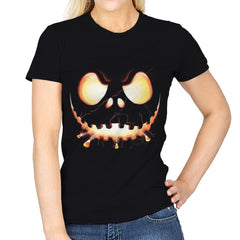 PumpKing - Anytime - Womens - T-Shirts - RIPT Apparel