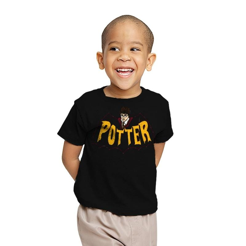 Potter - Youth - T-Shirts - RIPT Apparel