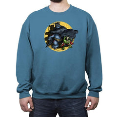 Monstrous Friends - Crew Neck Sweatshirt - Crew Neck Sweatshirt - RIPT Apparel