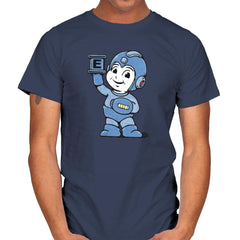 Big Mega Boy - Mens - T-Shirts - RIPT Apparel