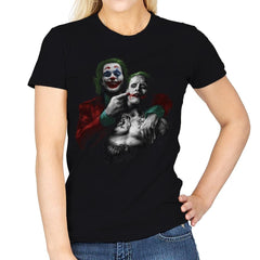 The Killing Joaq - Best Seller - Womens - T-Shirts - RIPT Apparel