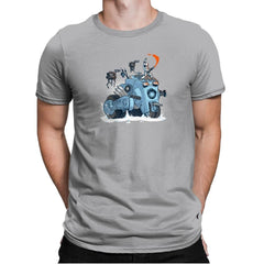 Force Road Exclusive - Mens Premium - T-Shirts - RIPT Apparel