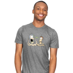Rang and Modos Exclusive - Mens - T-Shirts - RIPT Apparel