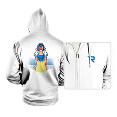Princess of Man - Hoodies - Hoodies - RIPT Apparel