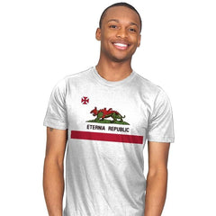 ETERNIA REPUBLIC - Mens - T-Shirts - RIPT Apparel