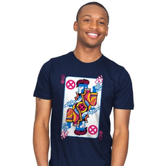 Kinetic King - Mens - T-Shirts - RIPT Apparel