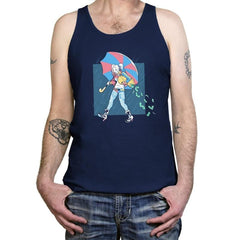 Salty Squad Girl Exclusive - Tanktop - Tanktop - RIPT Apparel