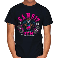 Kinetic Gym - Mens - T-Shirts - RIPT Apparel