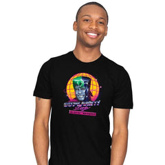Rad Planet - Mens - T-Shirts - RIPT Apparel