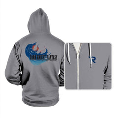 Knight Fantasy - Hoodies - Hoodies - RIPT Apparel