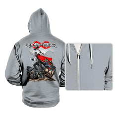 God Of Thor - Hoodies - Hoodies - RIPT Apparel