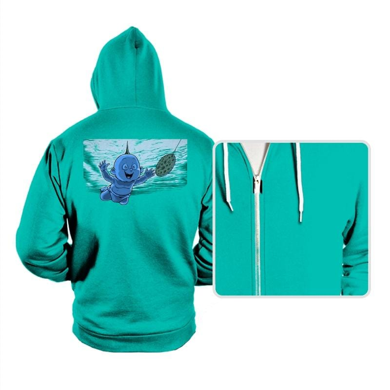 Nevermind Cookies - Hoodies - Hoodies - RIPT Apparel