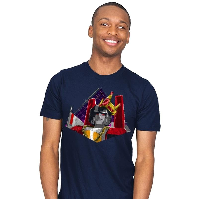 Notorious F-15 - Mens - T-Shirts - RIPT Apparel