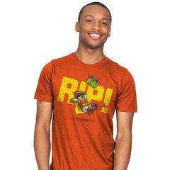 RIP! Exclusive - Mens - T-Shirts - RIPT Apparel