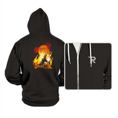 Castle Wars - Hoodies - Hoodies - RIPT Apparel