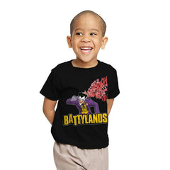 Battylands - Youth - T-Shirts - RIPT Apparel