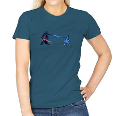 Strange Awakening Exclusive - Womens - T-Shirts - RIPT Apparel