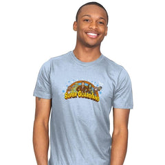 Super Guardians - Awesome Mixtees - Mens - T-Shirts - RIPT Apparel