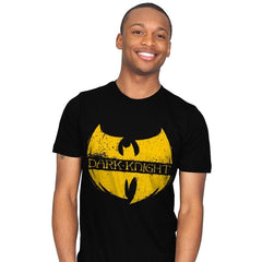 Wu Knight - Mens - T-Shirts - RIPT Apparel