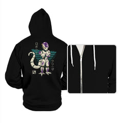 Mecha Emperor - Hoodies - Hoodies - RIPT Apparel