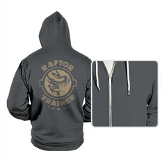 Raptor Trainer - Hoodies - Hoodies - RIPT Apparel