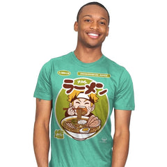 KONOHA RAMEN - Mens - T-Shirts - RIPT Apparel