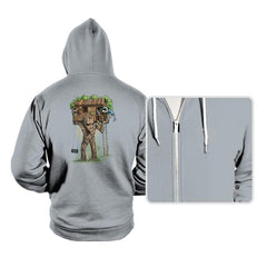 Rocket Treehouse - Hoodies - Hoodies - RIPT Apparel