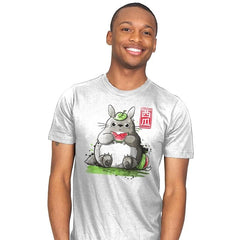 My Neighbor Watermelon - Mens - T-Shirts - RIPT Apparel