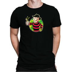Freddy Boy - Mens Premium - T-Shirts - RIPT Apparel