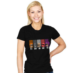 Future Dogs - Womens - T-Shirts - RIPT Apparel