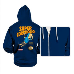 Super Cornholio - Hoodies - Hoodies - RIPT Apparel