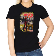 The Walking Merc - Issue 1 Exclusive - Womens - T-Shirts - RIPT Apparel