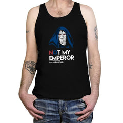 Not my Emperor - Tanktop - Tanktop - RIPT Apparel